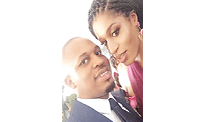 Naeto C welcomes third child