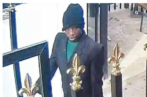BREAKING: Principal suspect in Offa bank robbery is dead