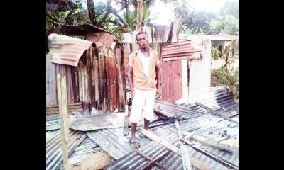 Hoodlums burn houses, shops, vehicles in A'Ibom community