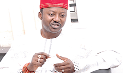 Only coalition'll rescue Nigeria from old political order – Onovo
