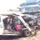 8 dead in Lagos-Ibadan expressway accident