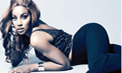 Ludacris, Meek Mill, impressed with my new project –Seyi Shay