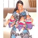 This must be God! Parents of triplets after 20 years of marriage