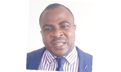 Umahi has created robust economy in Ebonyi – Orji
