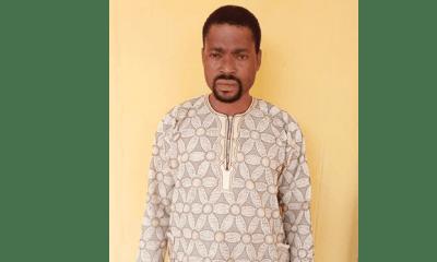 Village head arrested for N15.5m land fraud