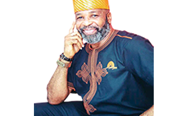 Why I abandoned lecturing for acting, by Yemi Solade