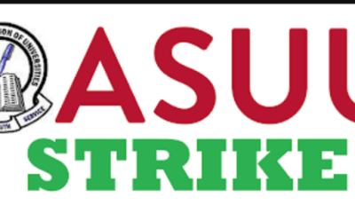 Strike: ASUU leadership not sincere – Akinwande