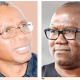 2019: el-Rufai, Obi's fight gets messier