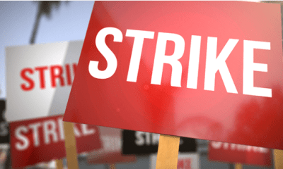 Strike: FG, labour shift positions, to reconvene today
