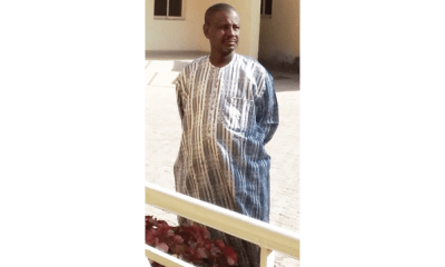 EFCC secures conviction of job scammer