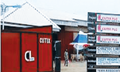 Cutix Plc: Rising costs slice earnings