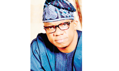 Abiodun holds secret talks with Daniel, Isiaka