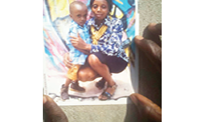 I dated my son's killer for only one year, says father of boy killed by ex-lover