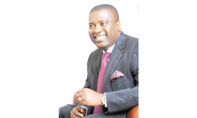 PDP has been reduced to nothing in Akwa Ibom, says Ekere