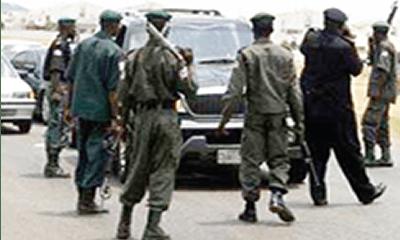 Police arrest four suspected Boko Haram members in Edo