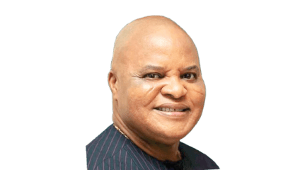 Imo State has been in trauma for 12 years – Araraume