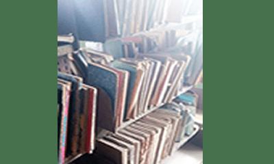 NIGERIAN LIBRARIES IN DECREPIT STATE DESPITE N17BN CONTRACT