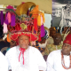 92-year-old Anambra monarch– finally goes home 44 years after