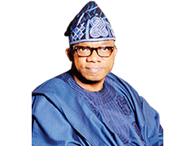 Abiodun seeks Ogun Assembly's approval for 18 commissioner-nominees - New Telegraph Newspaper