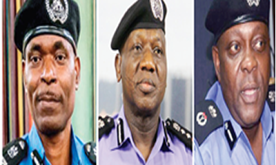 POWER PLAY IN POLICE: Intrigues, inside story of how Edgar's handover was stopped