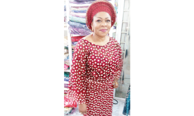 Labake Adeola of Signal Fabrics opens new branch in Lagos