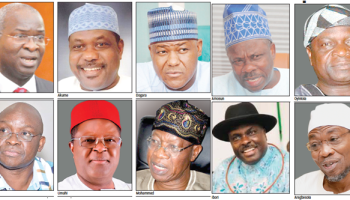 Nigerians who'll shape 2019 elections