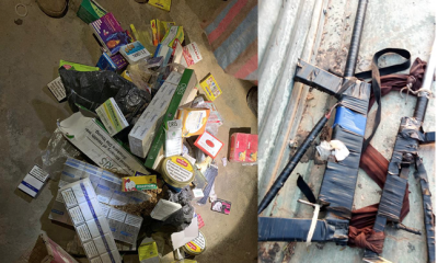 Zamfara: Bandits kill 20, sack 20 communities,in zamfara