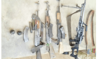 Banditry: 330 attacks,1,460 deaths recorded in 7 months – FG