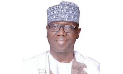 Kwara: AbdulRahman sends six commissioner-nominees to Assembly
