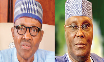 Supreme Court strikes out Atiku, PDP's appeal