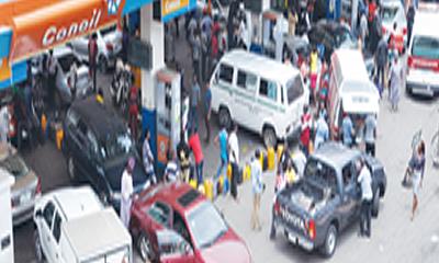 Bickering over  N140/lit fuel price