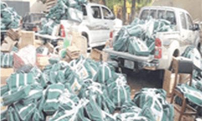 INEC and the challenge of safeguarding electoral materials