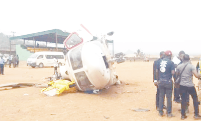 Osinbajo's air crash survival proves Allah loves Nigeria – MURIC