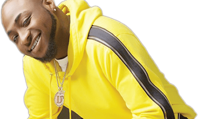 "Davido Waltz To Hollywood With Debut In ""Coming To America 2"""