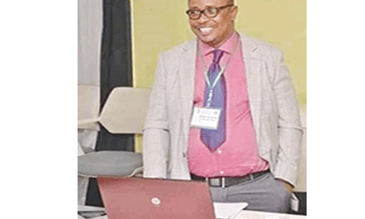 OUTRAGE OVER F-SARS ALLEGED KILLING OF RIVERS LECTURER