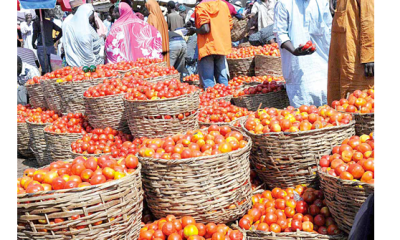 Inflation notched  up to 11.40% in May- NBS