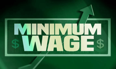 Minimum wage: Workers threaten strike without notice