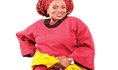 TAIWO AJAI-LYCET T: At 78, I'm coming close to the peak of my career