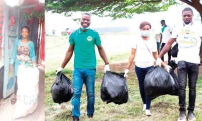 Why we prefer to exchange waste for our children's school fees –Parents