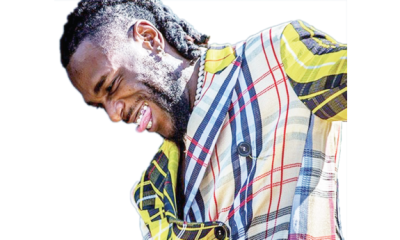 With African Giant, Burna Boy breaks record for African albums