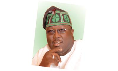 Lagos PDP: A new dawn beckons