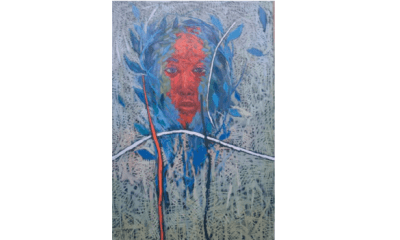 HERE AND THERE: Sor Sen's solo art exhibition opens in Abuja