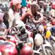 Danger in Lagos over influx of alien Okada riders, others