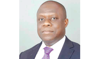 Kazeem: We're leaving behind safe, secured Lagos