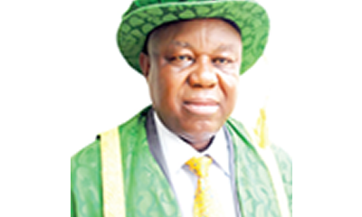 UNN VC restates commitment to lift varsity, sets stage for growth