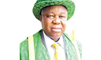 Council names Igwe as UNN VC