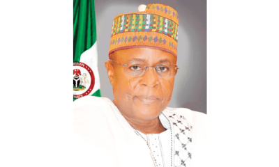 Police must be re-organised for improved security, says Senator Alfa