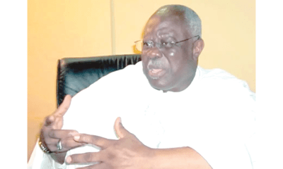 We follow due process in electing Lagos exco, PDP tells George