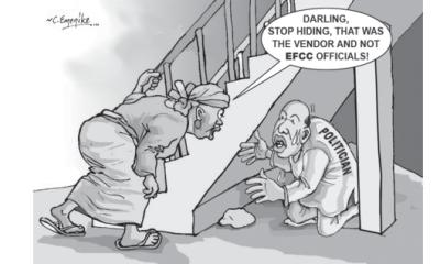 Zamfara gold mines and resource control