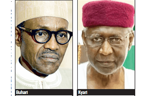 The legends of Aso Rock
